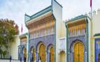 Fez Royal Palace