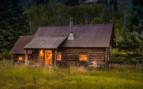 Bjoerkman's cabin