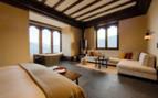 Gangtey guest room