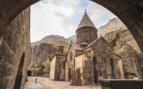 Geghardavank Armenia