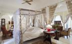 Samode Palace Royal Suite
