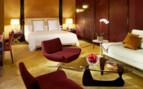 Directors suite bedroom