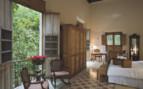 Suite at Hacienda Temozon, luxury hotel in Mexico