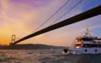 Bosphorus Boat Down the River