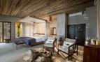 Suite at Matetsi River Lodge