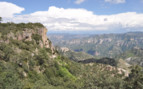 Copper Canyon at Hotel Mirador