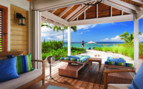 Beach House at the Four Seasons Nevis