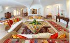 Presidential Suite at Grand Hotel Poltu Quatu