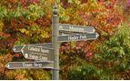 Christchurch Sign