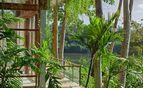 Tri hotel Sri Lanka view