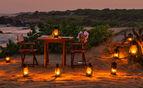 Chena Huts beach dining
