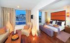 Spa suite at Adriana