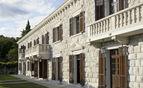 Villa Milocer exterior