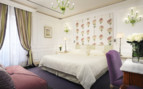 The royal double room at D'Inghilterra