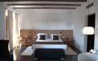 Double bedroom at Son Brull