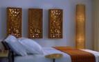 Bedroom at Constance Halaveli Resort