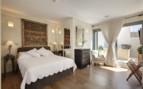 Bedroom at Corral Del Rey Hotel, luxury hotel in Spain