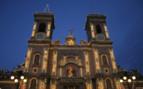 Catholic church in Gozo