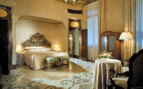 the royal suite at the Bauer Il Palazzo
