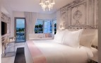 Large Bedroom at SLS South Beach, luxury hotel in Miami