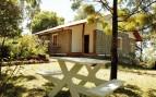 Cottage Exterior at Windemere Estate