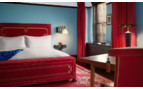 Double Bedroom at Gramercy Park Hotel
