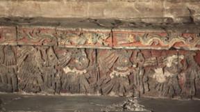 Mayar Temple, Mexico City
