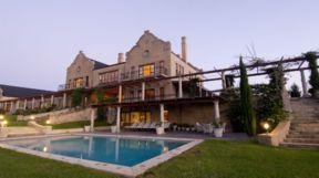 Kurland Villa, Eastern Cape