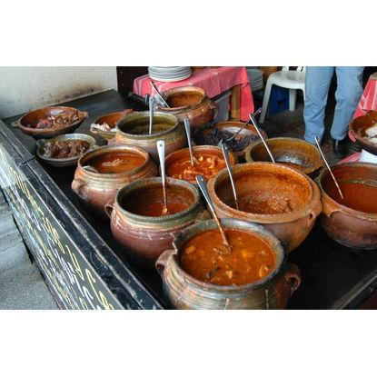 guatemalan local food