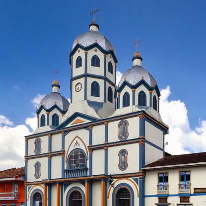 Filandia Church
