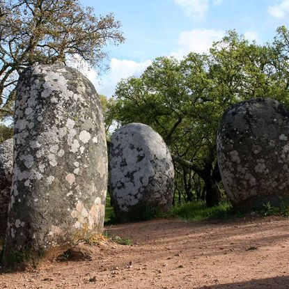 Archaeology in the Alentejo