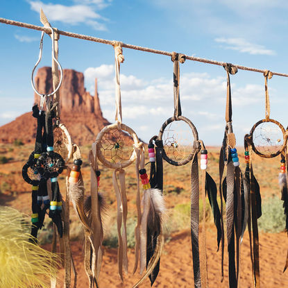 Navajo Tribal Park, Monument Valley