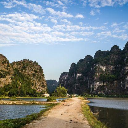 Ninh Binh Road
