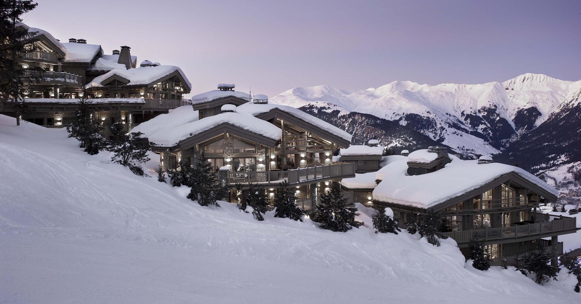 Le K2, Courchevel - Luxury Hotel France - Original Travel