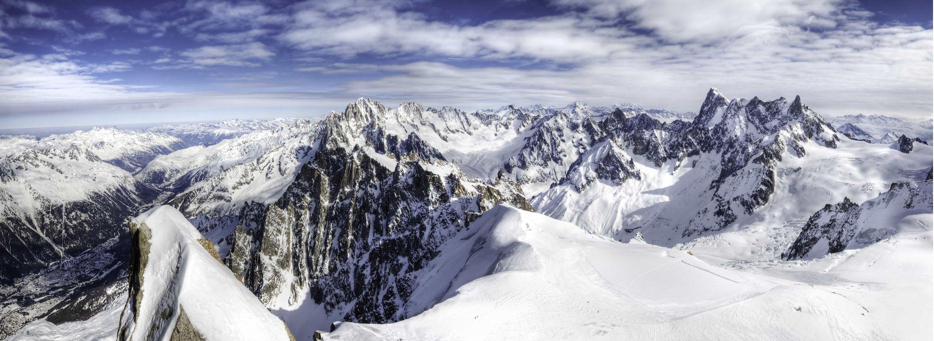 Ski The Secret Dolomites The Dolomites Original Travel