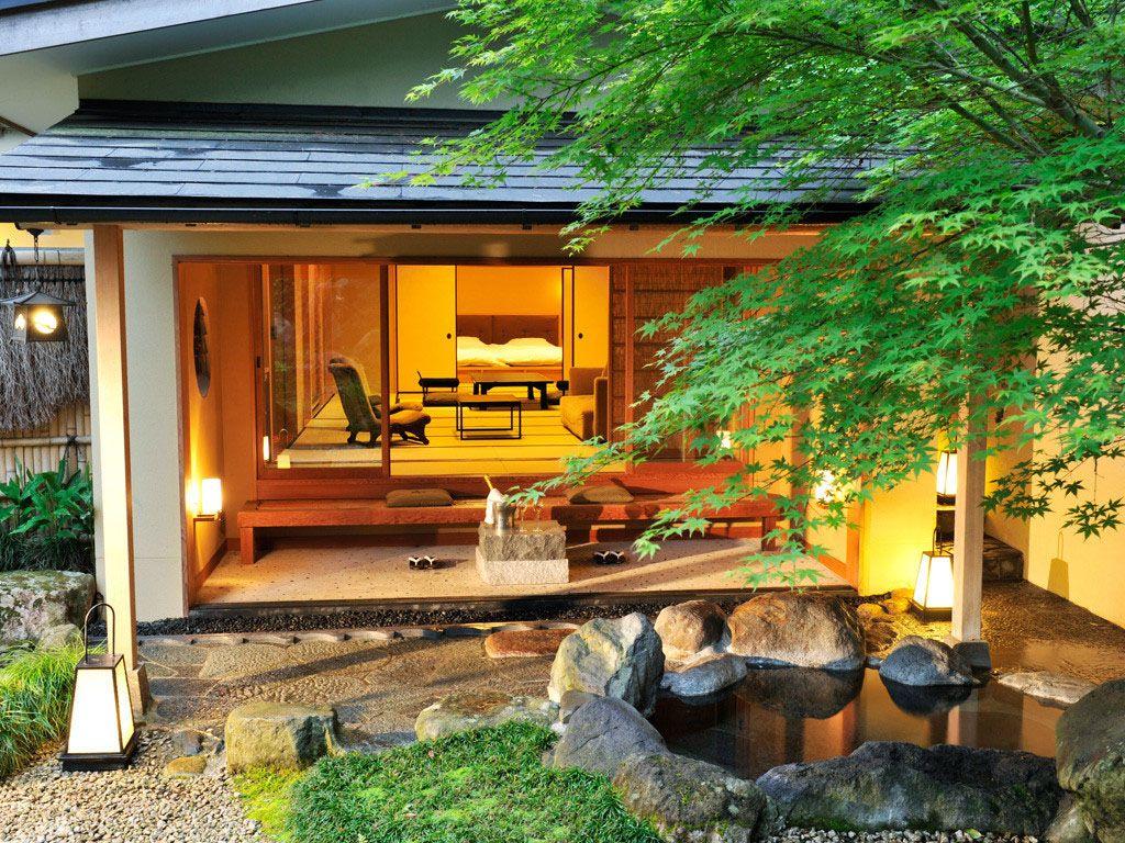Hakone Luxury Hotels