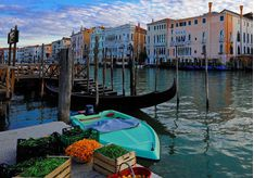 Ca' Sagredo, luxury hotel in Venice, Italy