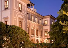 Four Seasons Florence, luxury hotel in Italy