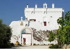Masseria Torre Coccaro hotel, luxury hotel in Puglia, Italy