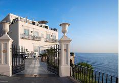 JK Place Capri, luxury hotel in Italy
