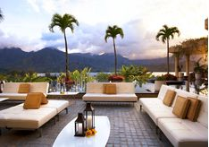 St. Regis Princeville, luxury hotel in Hawaii
