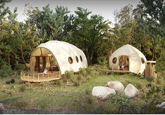 Villa At Wild Coast Tented Lodge