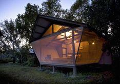 Bamurru Plains safari bungalows