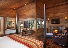Big Sur Spa Suite