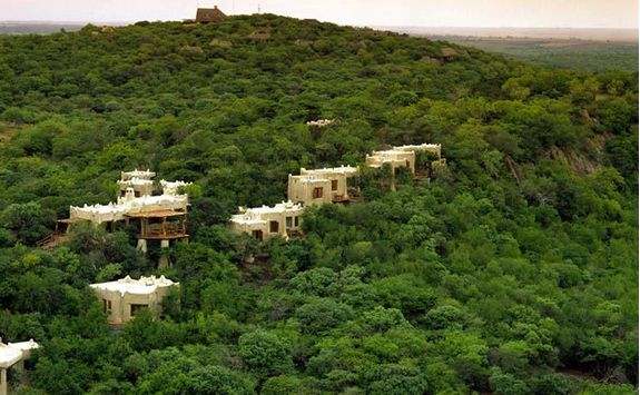 &beyond Phinda Rock Lodge, KwaZulu-Natal