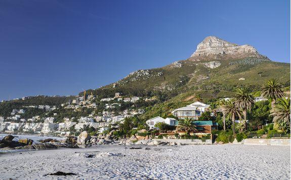 Clifton Beach, South Africa