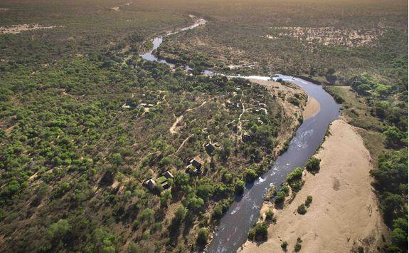 Sabi Sands River
