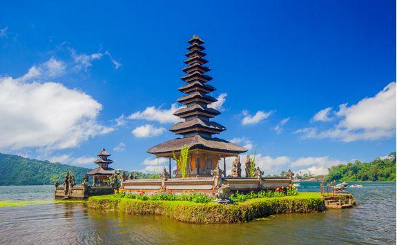 Para Ulun Danua Bratam, Bali