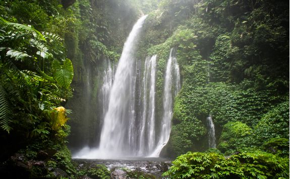 Waterfall, Indonesia