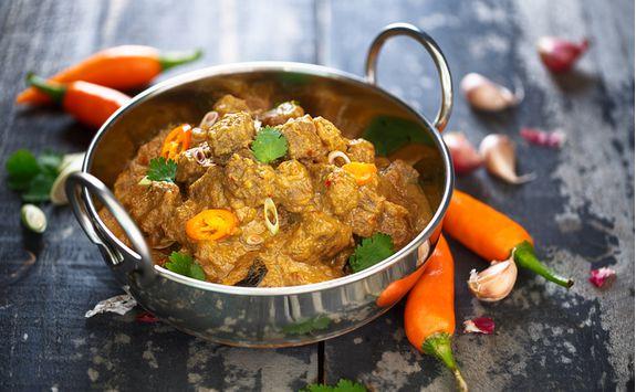 bali traditional food